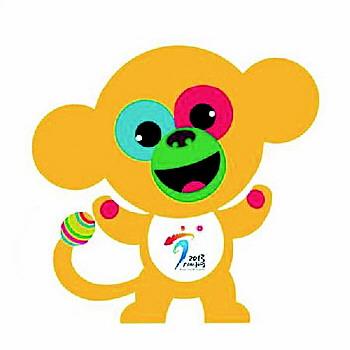 2008北京吉祥物的名字和他们所代表的原形是什么
