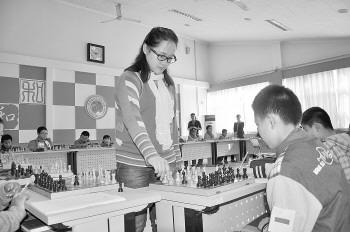 10月24日,国际象棋女子国际特级大师,世界冠军赵雪