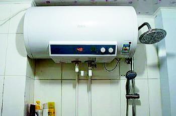 三个月以上或长期不使用热水器的话,切记关闭电源,并将内胆的贮水排空