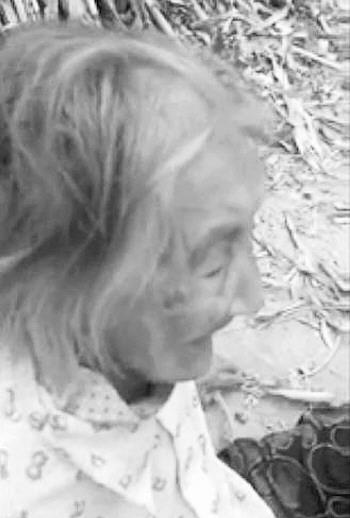 滨州女婿暴打91岁老岳母被拘留