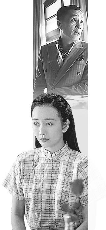 陈宝国冯远征相杀《老中医》,何冰王鸥《芝