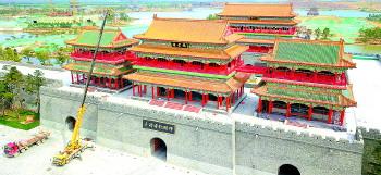 齊河超級博物館群設有19個展館,